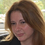 Maria Gonzalez Miranda