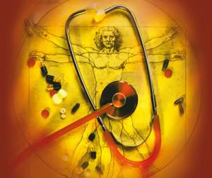 Medicina convencional cartesiana