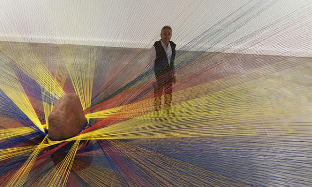 Milton Becerra presenta exposición individual