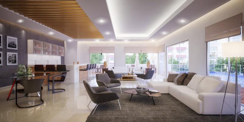Modernos Apartamentos en-Bella Vista
