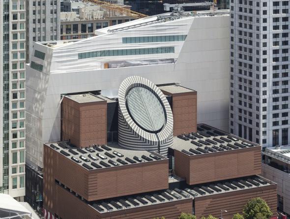 Museo de Arte Moderno de San Francisco 2