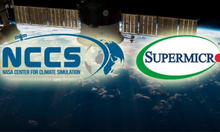 NASA selecciona a Supermicro para ampliar sus soluciones