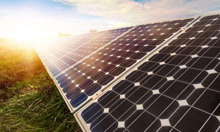 Nueva Instalación de Energía Solar