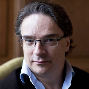El autor, Orlando Figes, Abril 2, 2011 en Oxford, Inglaterra. (Foto por David Levenson/ Getty Images)