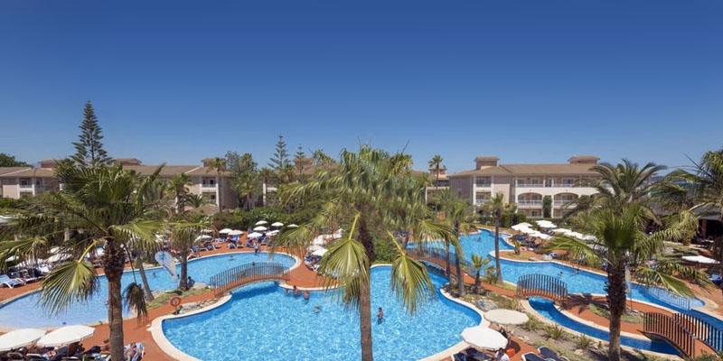 Zoover Awards: Playa Garden Selection Hotel & Spa