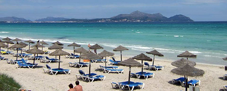 Playa Garden Selection Hotel & Spa playa
