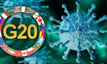 QUÉ DEBE HACER EL G20