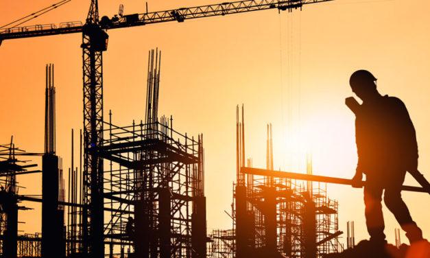 CRECEN RIESGOS DE CREDITO EN CONSTRUCCIÓN