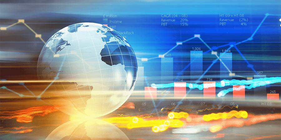 ECONOMÍA GLOBAL: FRACTURAS Y TURBULENCIAS