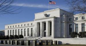 Reserva Federal USA