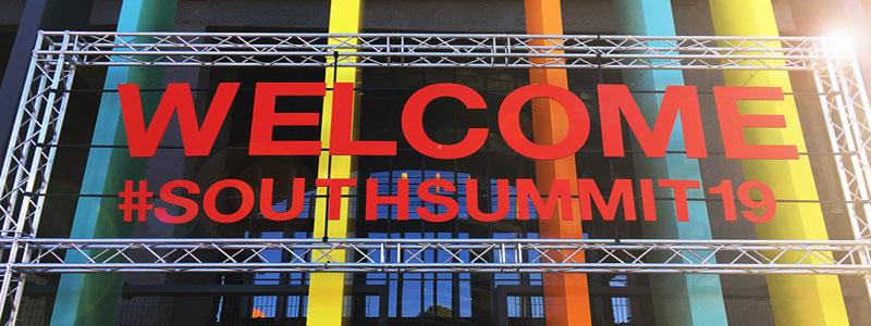 Bienvenidos al South Summit