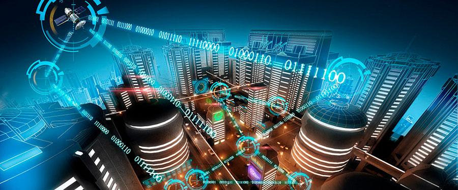 Smartcity Cultura Tics