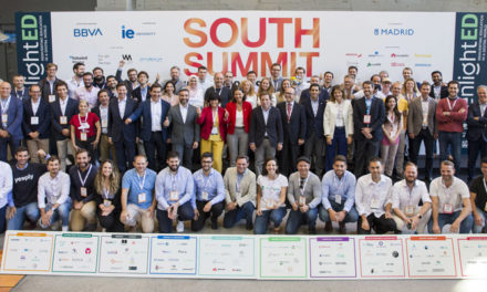South Summit Madrid 2019