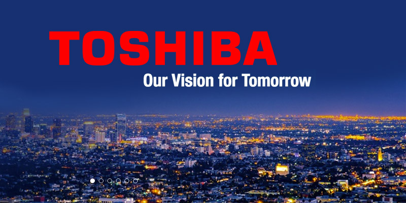 Western Digital finaliza acuerdo con Toshiba