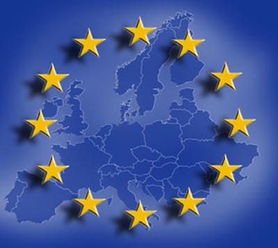 La U.E. - Unión Europea