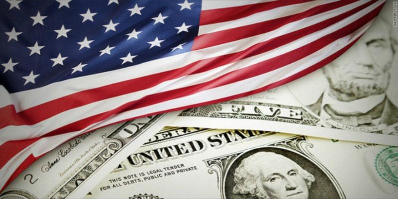 USA PIB