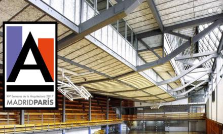 XIV Semana de la Arquitectura 2017
