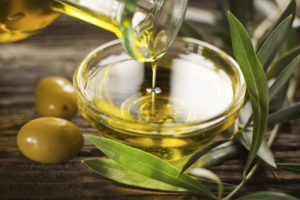 Aceites de oliva de Madrid