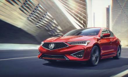 El Acura ILX aumenta la calidad para 2019