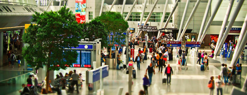 Aeropuerto SkyTeam
