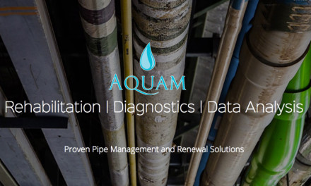 Aquam Corporation obtiene financiamiento del NewWorld Capital Group