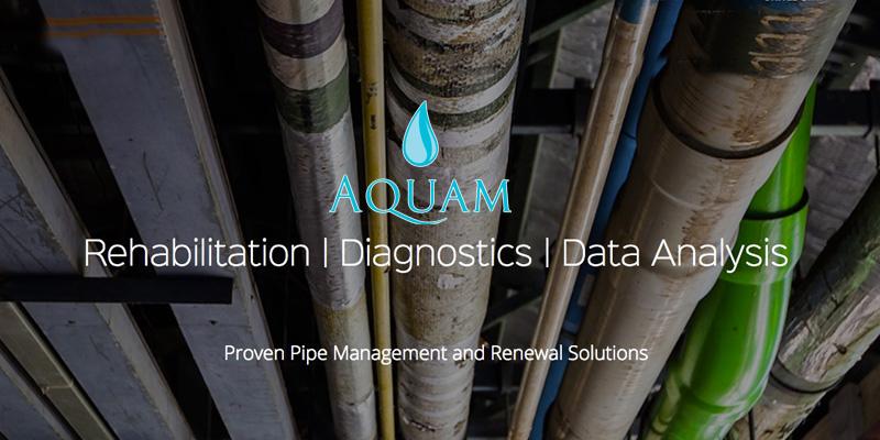 Aquam Corporation obtiene financiamiento del NewWorld Capital Group