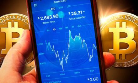 Compra venta de Bitcoins entre particulares