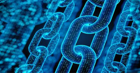 blockchain-IO-chain