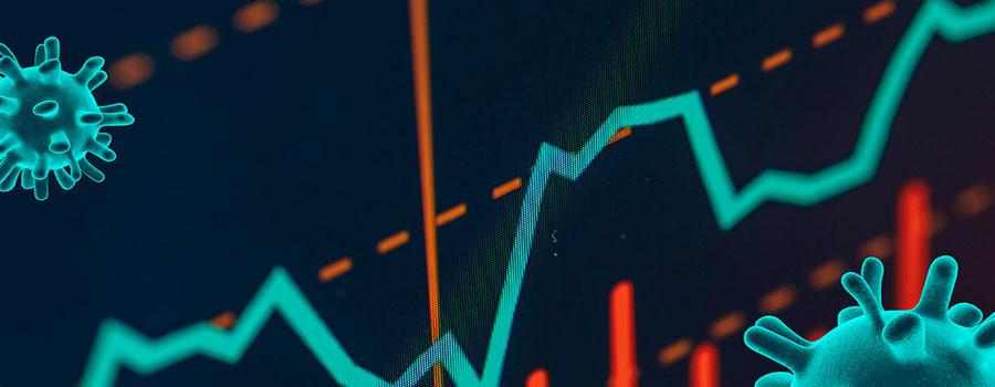 El mercado y el coronavirus