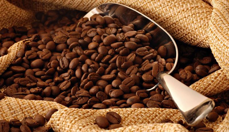 Bolsa con café