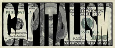 capitalismo y billete