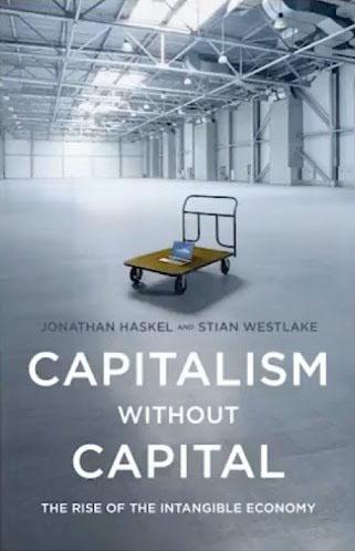Capitalismo sin capital.