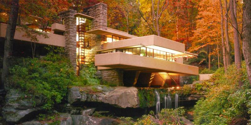 La Casa de la Cascada | PrivateWall magazine