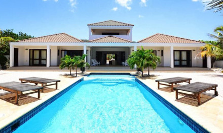 Sotheby's International Realty en Curaçao