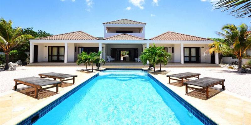 Sotheby's International Realty en Curaçao