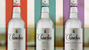Anis de Chinchon, dulce, seco y seco especial