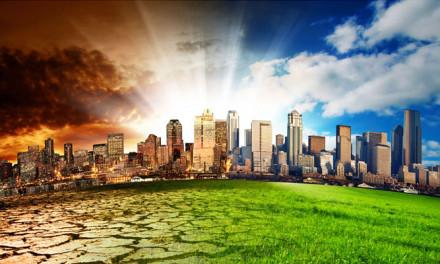 La próxima ola de desplazamiento climático