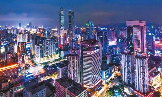 El Ascenso de Silicon China