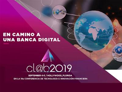 19 CONFERENCIA CLAB 2019