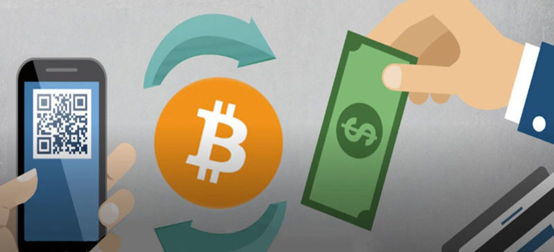 Compra venta de Bitcoins