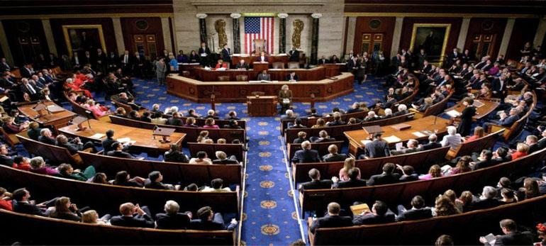 congreso en pleno