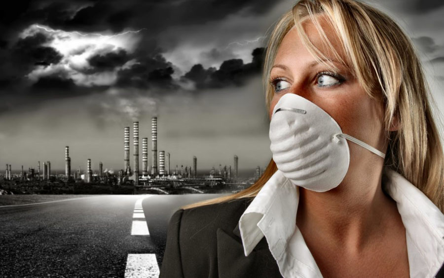 contaminacion global