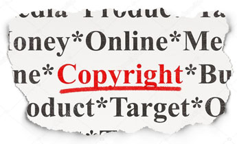 copyright-on-paper