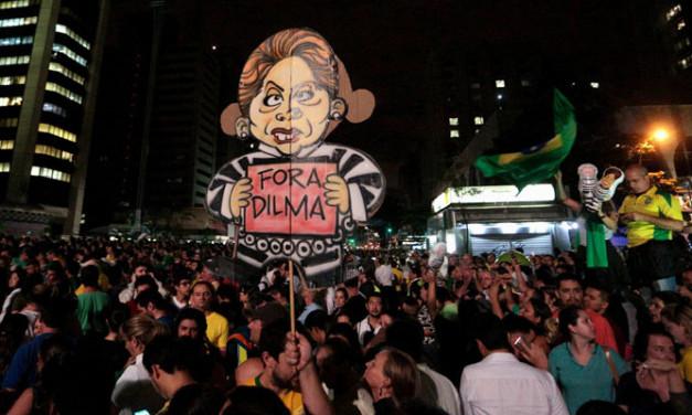 BRASIL: Inminente Crisis Económica