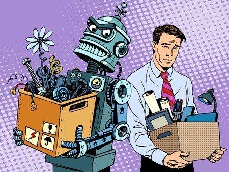 desempleo tecnologico