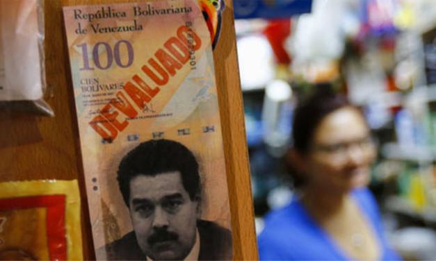 Los COSTOS REGIONALES del Colapso de Venezuela