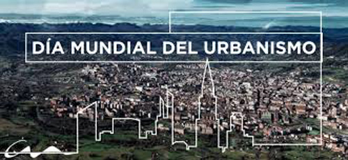 Dia mundial del urbanismo