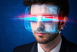 Dispositivo VR