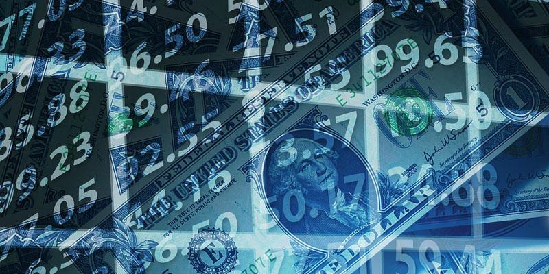 dolar en alza