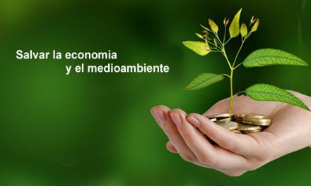 Salvar la economía y el medio ambiente